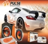 Pulse Car Audio