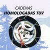 Cadenas nieve turismo mod.80