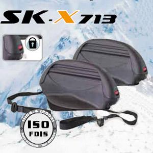 Porta esquies imantado SK-X713
