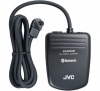 JVC Car Adaptador Bluetooh