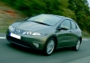 Honda Civic Espejo Retrovisor
