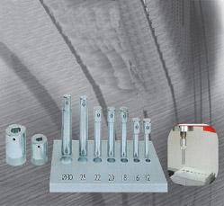 Accesorios para prensa hidraulica