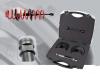 Compresor muelles suspension interiores