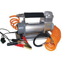 Compresor Hurricane 12V