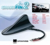 Antena Funcional FM-AM Shark 2