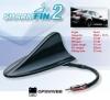 Antena Funcional FM-AM Shark 2