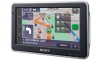 Sony Navegador Mapa Iberia