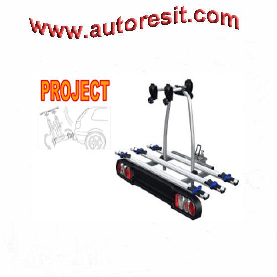 Porta bicicletas Project 3