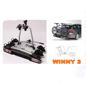 Porta bicicletas Winny 3
