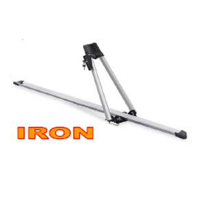 Porta bicicletas Iron