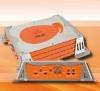 Amplificador Pulse 1 Canal 500W