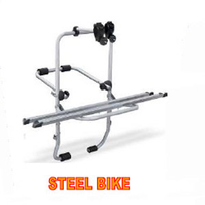 Porta bicicletas Steel Bike