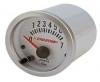 Bottari manometro presión aceite