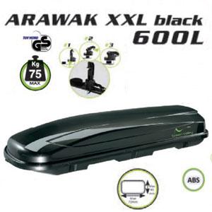 Cofre Techo Arawak XXL 600L
