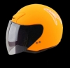 Casco Red Zed serie 225 Naranja brillante