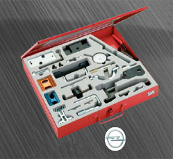 Kit calado distribucion Opel