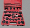 Kit comprimir pistones pinzas freno 24 utiles
