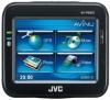 JVC Navegador GPS