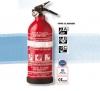Extintor Homologado Polvo 1KG