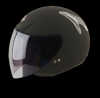Casco Red Zed serie 225 Negro mate