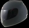 Casco Red Zed serie 400 Negro mate